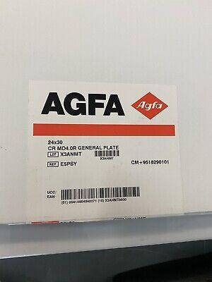 Agfa Plate Type 4.0r 24x30cm