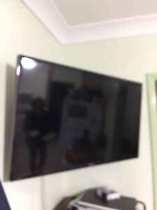 T V  sony Monkland Gympie Area Preview