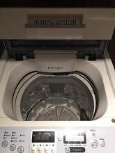 Cheap Samsung washing machine for sale - 90% nee Zetland Inner Sydney Preview