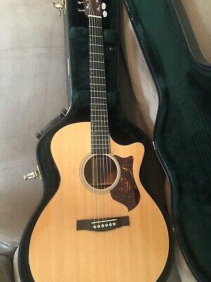 Martin G-Series GPCPA4 Rosewood Electric Guitar