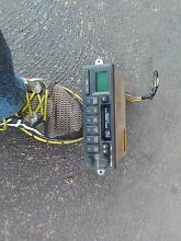 Genuine Vn SS series 2 radio in great condition Delahey Brimbank Area Preview