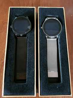 (NEW) Vantage Smart Watches x2