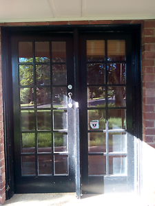 French Door entranceway. Felixstow Norwood Area Preview
