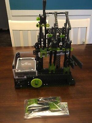 Great Condition HEXBUG VEX Robotics Pick and Drop Machine