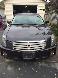 Cadillac 2006