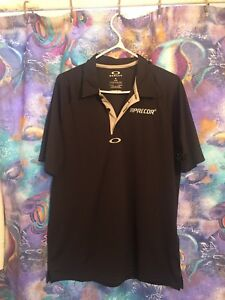 Brand new men's polo shirts.