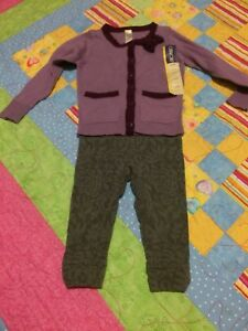 New with tags Cherokee outfit