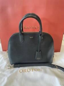 Oroton handbag - like new condition