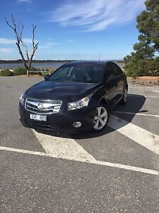 2010 Holden Cruze CDX Blind Bight Casey Area Preview
