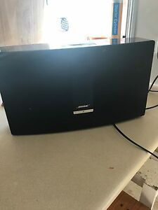 Bose SoundTouch 30 Englorie Park Campbelltown Area Preview