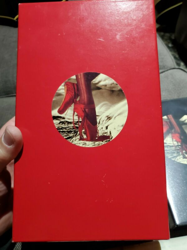 "Kate Bush The Red Shoes Box "" Extremely Rare"""