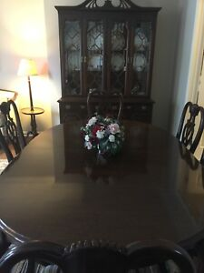 Thomasville Dining suite for 8-Estate Sale