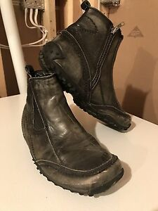 Men's Ankle Boots Size 9