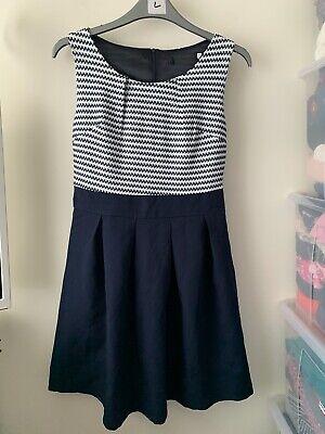 Tenki Navy Dress Size 10