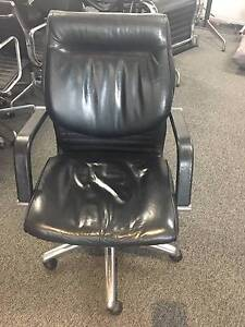 Office/Boardroom chairs Collingwood Yarra Area Preview