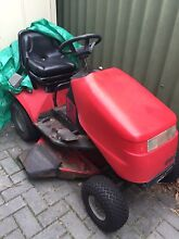 Cox Ride On Mower Yokine Stirling Area Preview