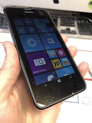 Nice Nokia Lumia 635 AT&T Cricket Windows WiFi 4G Smartphone