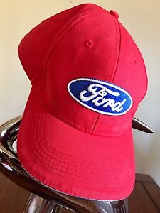 Geniune Ford Hats