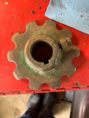 John Deere 24t 14t Square Baler Bp1586e Hay Pickup Sprocket