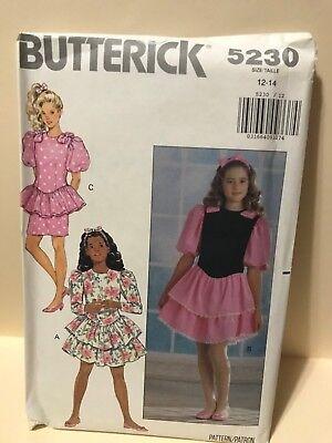 Children/'s//Girls/' Dresses-7-8-10-12-14 023795596602