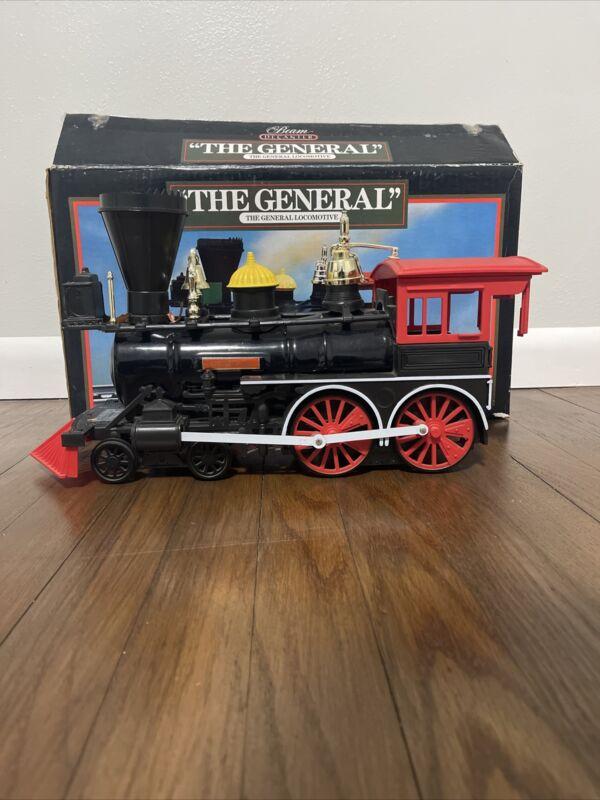 Jim Beam's The General Locomotive Decanter