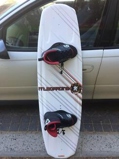 Wakeboard for sale- Good condition