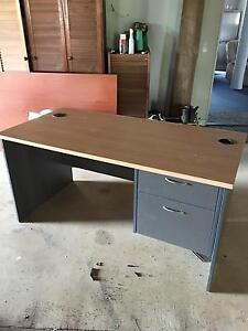 4 Office/Study Desks for Sale Woodford Moreton Area Preview