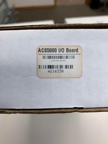 Brivo - ACS5000 I/O