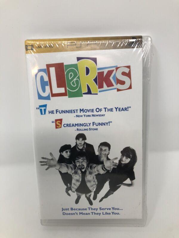 Clerks (PSP UMD, 2005) Video Movie Brand New