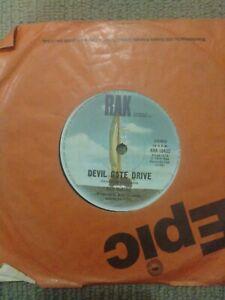 Epic - Suzi Quatro 45 record