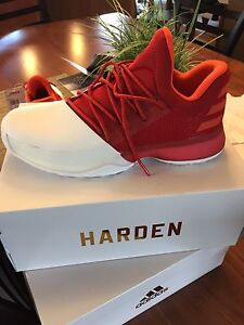Adidas Harden sneakers youth size 6.5