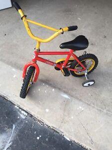Good Bike for children really good condition nothing broken