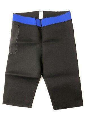 Women Delfin Spa Bio Ceramic Anti Cellulite Shorts Sauna Shaper Compression BJ