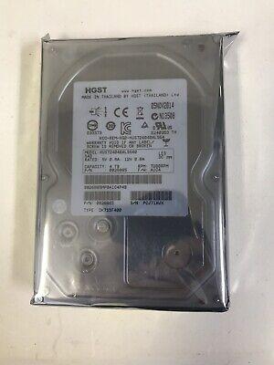 Dell Compatible 4TB HGST SAS 3.5
