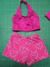 Brand new dance wear size 2 size 4 Greenwood Joondalup Area Preview