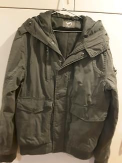 Women's  size large winter jacket