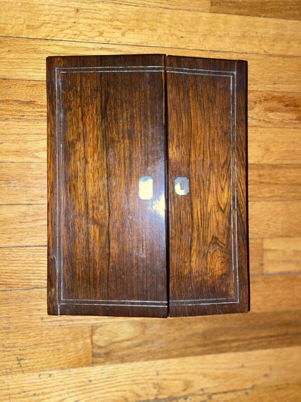 Antique Lap Desk