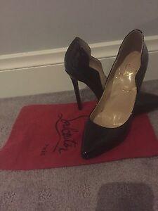 Christian Louboutin heels Tarneit Wyndham Area Preview