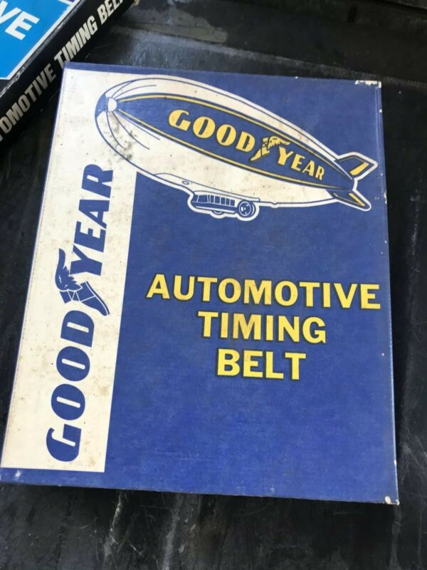Goodyear 40087 Engine Timing Belt