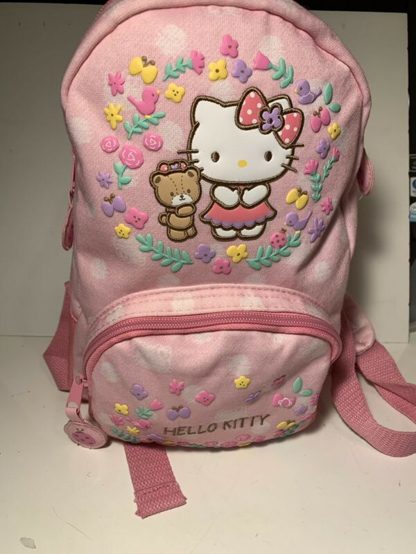 hello kitty backpack Small