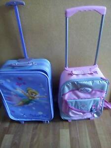 childs trolley suitcase/backpack new dolls ect ect St Helens Break ODay Area Preview