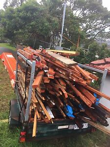 Free Firewood Manly Vale Manly Area Preview