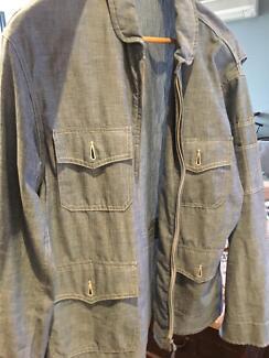Anatomica Jacket Medium made in Japan