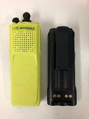Motorola Xts5000 Xts 5000r Model 1 Vhf Radio H18kec9pw5an 136-174 Mhz Xts5000r