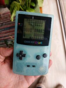 Toys r us Game Boy Color Ice Blue