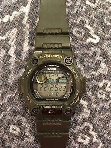 G-Shock watch Inglewood Stirling Area Preview