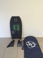 Nmd  body board Gillieston Heights Maitland Area Preview