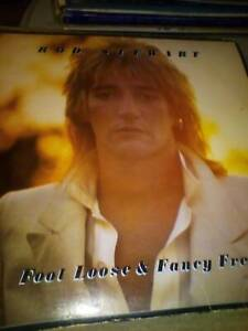 Rod stewart records Malaga Swan Area Preview
