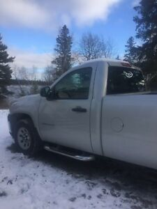2010 GMC Sierra 4x4 Mint