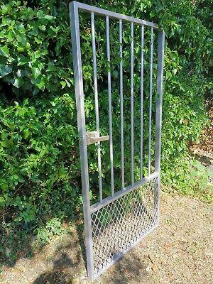 GARDEN GATE/ METAL GATE/ HEAVY DUTY